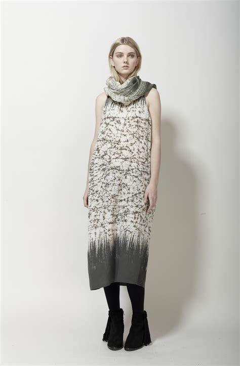 Dress Batik Tunic Batik Santika Black Jumbo Serie Murah siegel batik dress garmentory