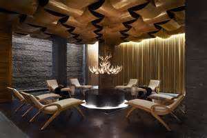 spa relaxation lounge the aspen
