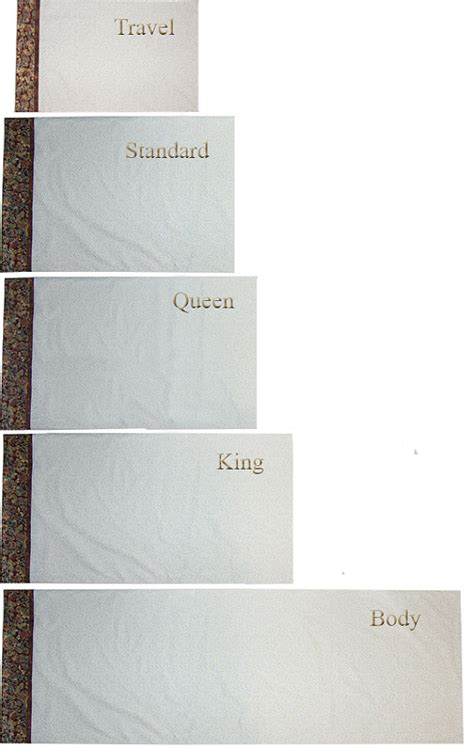 How To Make A Size Pillow by Sew Your Own Pillowcase In 5 Sizes From Travel Size To