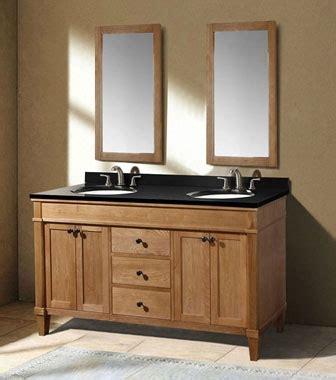 weathered oak bathroom vanity classic 60 inch weathered oak double bathroom vanity with