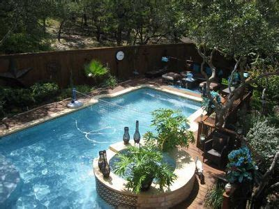 backyard oasis austin family friendly beautiful custom home homeaway austin