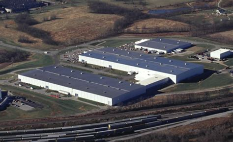 Toyota Tsusho Georgetown Ky Auto Manufacturing Construction Design Build Services By
