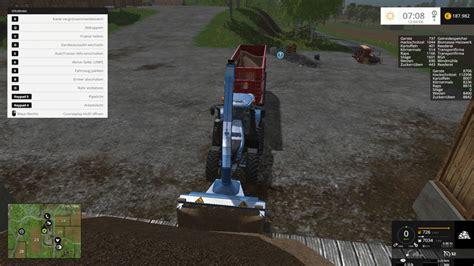 silage cutter   ls farming simulator   mod