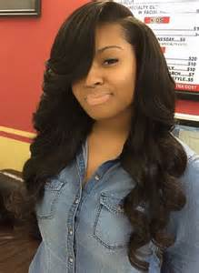 best hair for sew ins 25 best ideas about sew ins on pinterest sew in weave