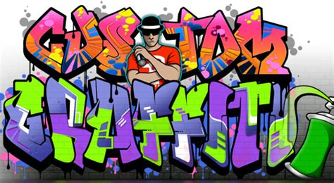 design art maker graffiti creator styles graffiti art creator