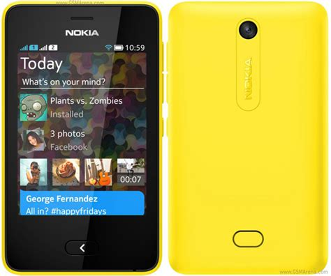 Hp Nokia Asha 501 Hp Nokia Asha 501 Nokia Asha 501 Pictures Official Photos