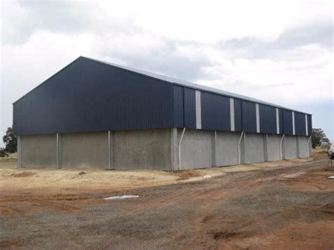grain sheds large storage shed solutions techspan