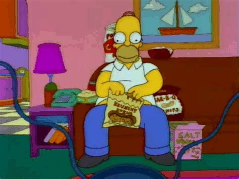 homer simpson diet gif find & share on giphy