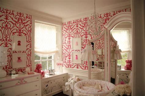 wallpaper girl nursery wallpaper for girls nursery traditional nursery