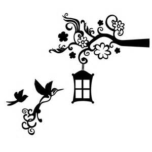 Blossom Tree Wall Sticker pe 231 as de design novembro 2014