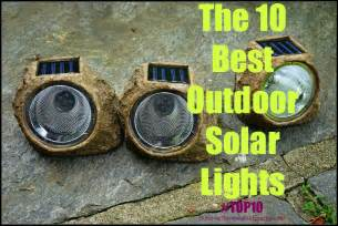 Best Outdoor Solar Light The 10 Best Outdoor Solar Lights For Outdoor Garden Sre