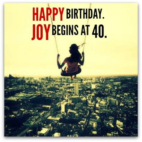 Birthday Quotes 40 Years 40th Birthday Wishes Birthday Messages For 40 Year Olds