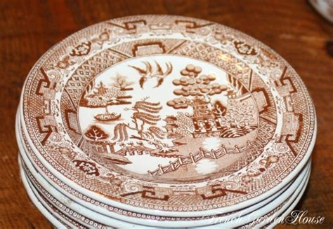 brown willow pattern 70 best images about blue pink and black willow on