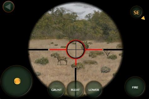 comment on review: real deer hunting for iphone os by