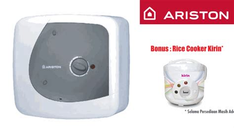 Rice Cooker Kecil Kirin dinomarket 174 pasardino promo water heater ariston type