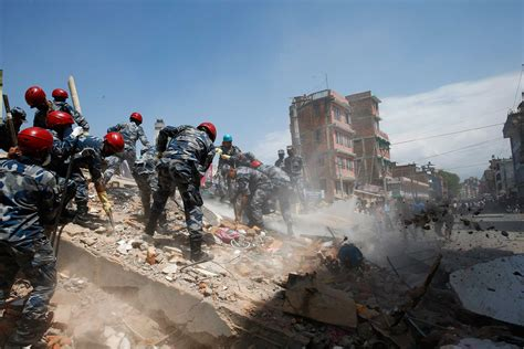 Search Earthquake Nepal Rocked By Fresh Earthquake Time
