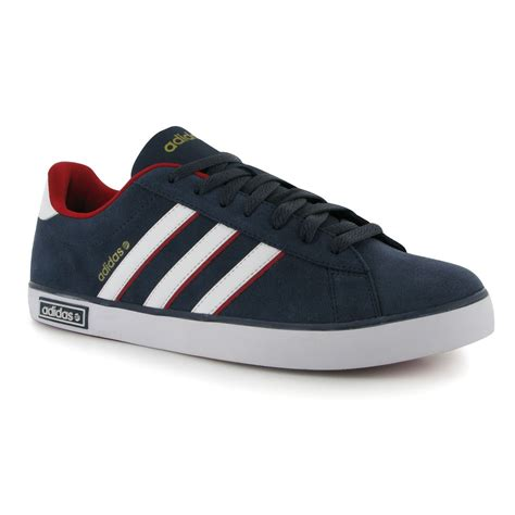 Adidas Neo Derby Navy 1 adidas neo derby suede mens shoes trainers sneakers sports
