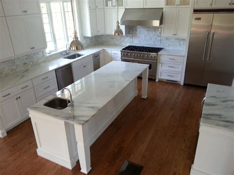 white marble kitchen modern kitchen countertops