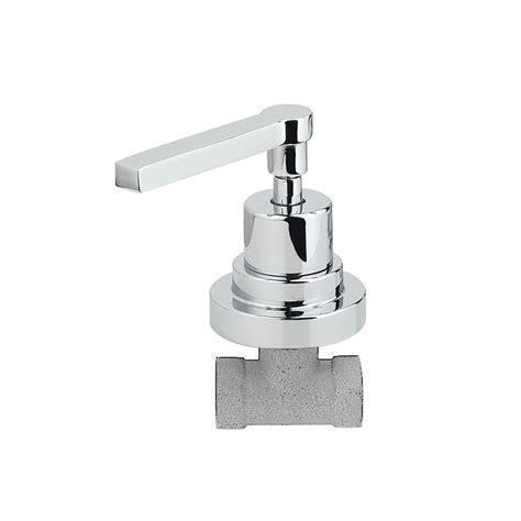 rubinetti d arresto rubinetto d arresto incasso 1 2 quot nicolazzi rubinetterie