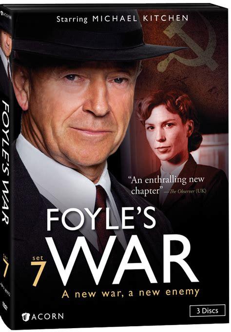 foyle s war season 10 foyle s war season 3 episode guide dagorshell