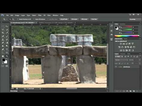 photoshop cs3 quick mask tutorial creating a layer mask with quick mask mode adobe