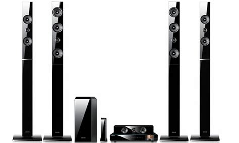 Home Theater Samsung Ht E6750w Samsung Home Theatre Ht E6750w Prices Speakers Review Gizbot News