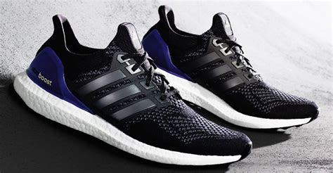 Sepatu Pria Sneakers Adidas Ultraboost Made In Asli Import 45 Adidas Unveils New Ultra Boost Running Shoe Competitor