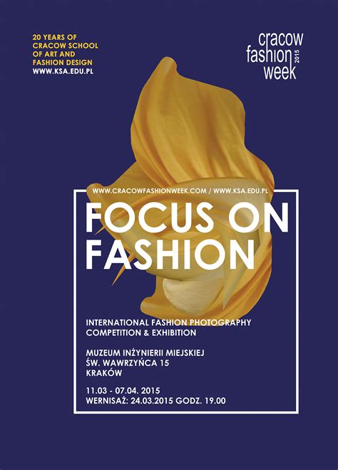 international fashion illustration competition 2015 focus on fashion international photography exhibition contest cracow fashion week