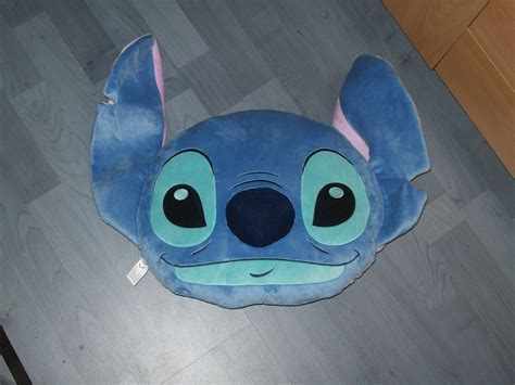 Stich Pillow by And Stitch Pillow By Neoseekerstitch On Deviantart