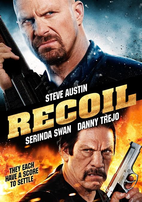 stone cold biography documentary part 5 recoil 2011