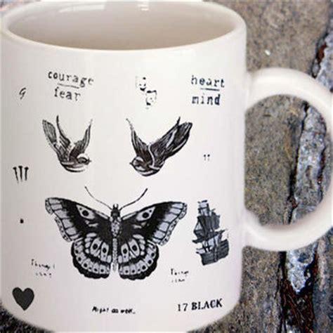 Harry Styles Tattoo Mug | best harry styles tattoo products on wanelo