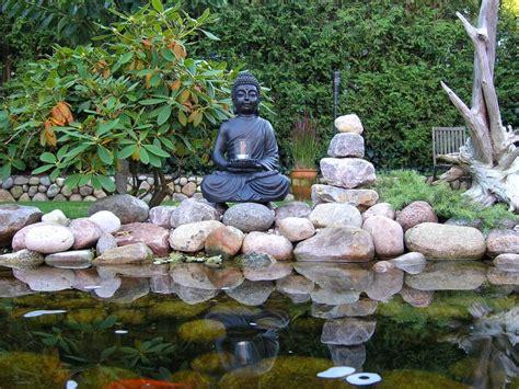 Feng Shui Garten by Feng Shui Garten E M Gartenwelten