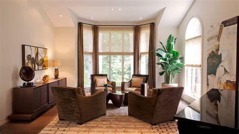 Private Residence Leighton Design Group