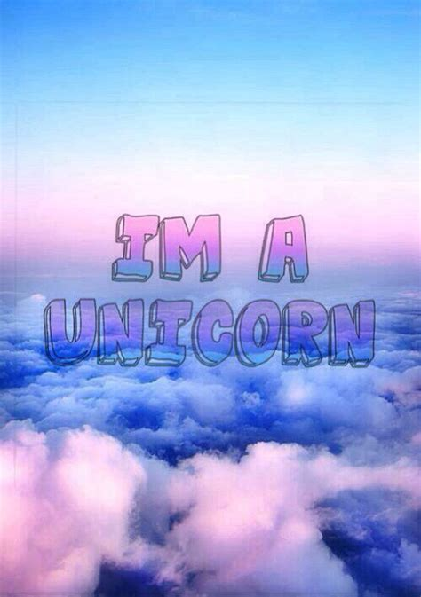 wallpaper dinding unicorn unicorns for life majestic af pinterest for life