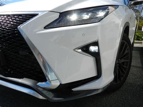 lexus rx 350 lease rates 2016 lexus rx350 f sport 3 solution auto lease