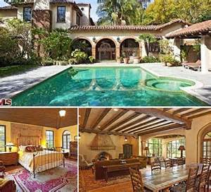 gibson home mel gibson s 14 5 mil malibu home for sale extratv