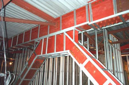 SSEF Steel Project Case Study Gallery: OCAD Fall Tour 2003