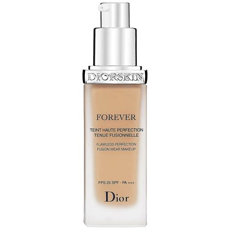 Diorskin Forever Powder diorskin forever foundation medium beige 030