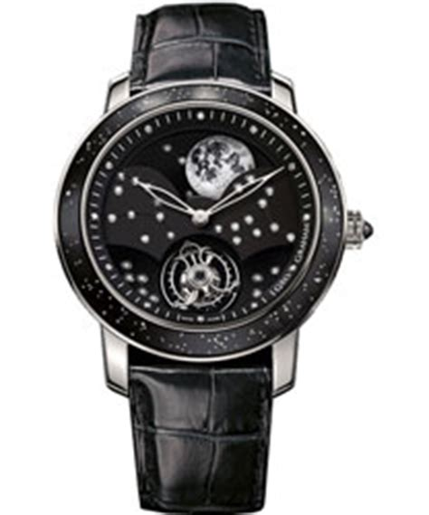graham chronofighter oversize referee men's watch model