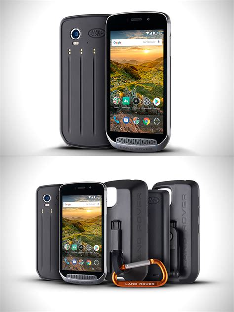most rugged smartphones land rover explore could be most rugged smartphone yet can withstand 6 foot drops without a