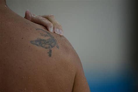 tattoo of us ryan ryan lochte s 18 fashion rules