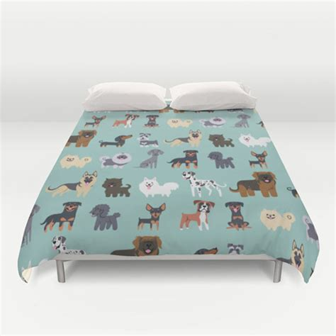 Duvet Covers With Dogs On fresh from the dairy dogs design milk