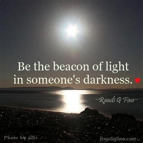 beacon of light meaning great quotes about helping others quotesgram