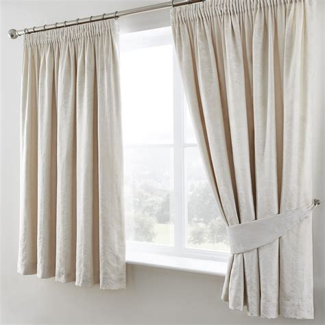 natural damask curtains diamond damask curtain natural ponden home