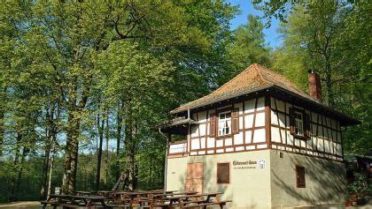hohe wart haus wanderwege in mespelbrunn die 10 sch 246 nsten touren der region