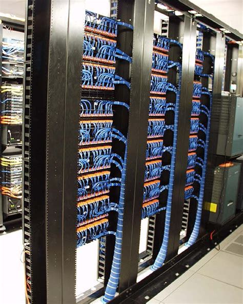 Site Rack Cabling Done Right And Cabling Done Wrong