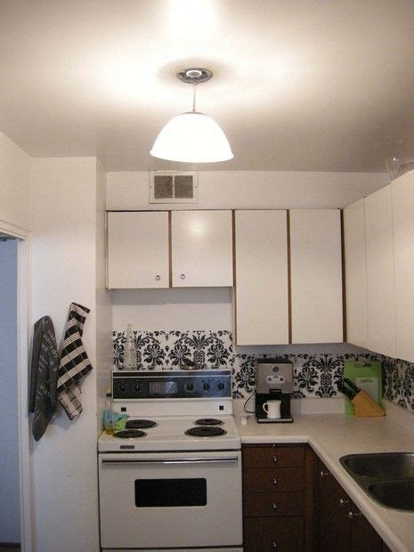 rental kitchen makeover 87 best images about improve rental house apt on