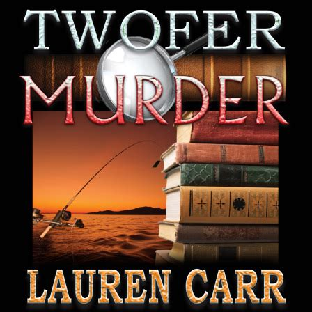 Audiobook Giveaway - audiobook review giveaway twofer murder by lauren carr bound 4 escape