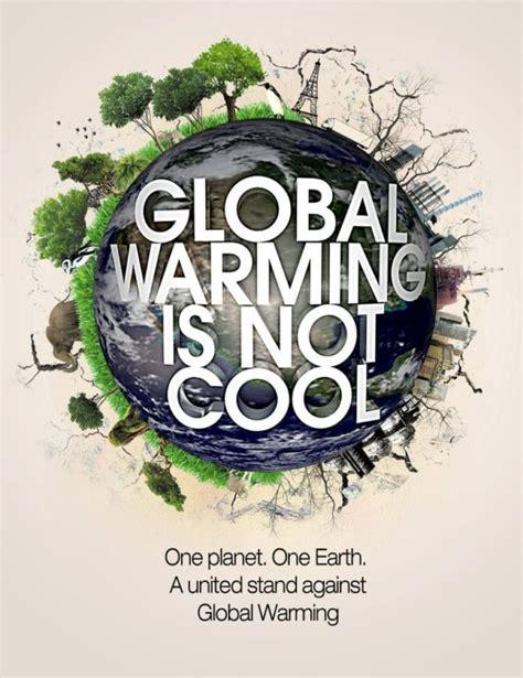cara membuat poster global warming contoh poster lingkungan hidup beserta pengertian dan