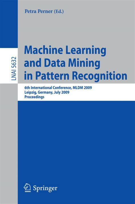 pattern recognition theory and applications proceedings ibai publishing